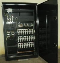Шкафы уличного освещения и учета электроэнергии