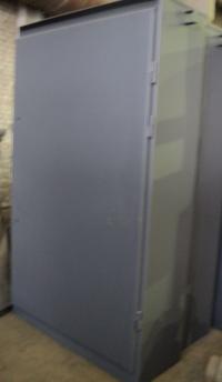 Корпус шкафа управления наружного освещения ШРУ-400(И123У) - 2-2/1-2