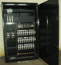 Шкаф уличного освещения и учета электроэнергии
